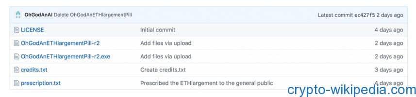 Download OhGodAnETHlargementPill
