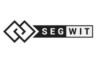 Segregated Witness ( SegWit)